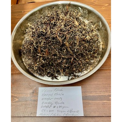 Tea from Hawaii Genuine Hawaii Organic Black Tea (TH)