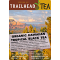 Tea from China Organic Hawaiian Tropical Black