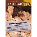 Botanical Botanical Organic Ginger Root