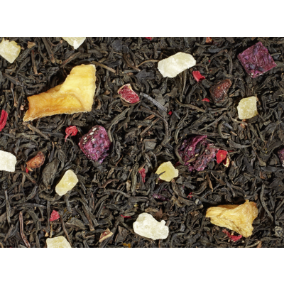 Tea from China Baldwin Trail Mango Pomegranate