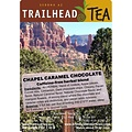 Herbal from South Africa Chapel Caramel Chocolate ALL NEW IMPROVED RECIPE