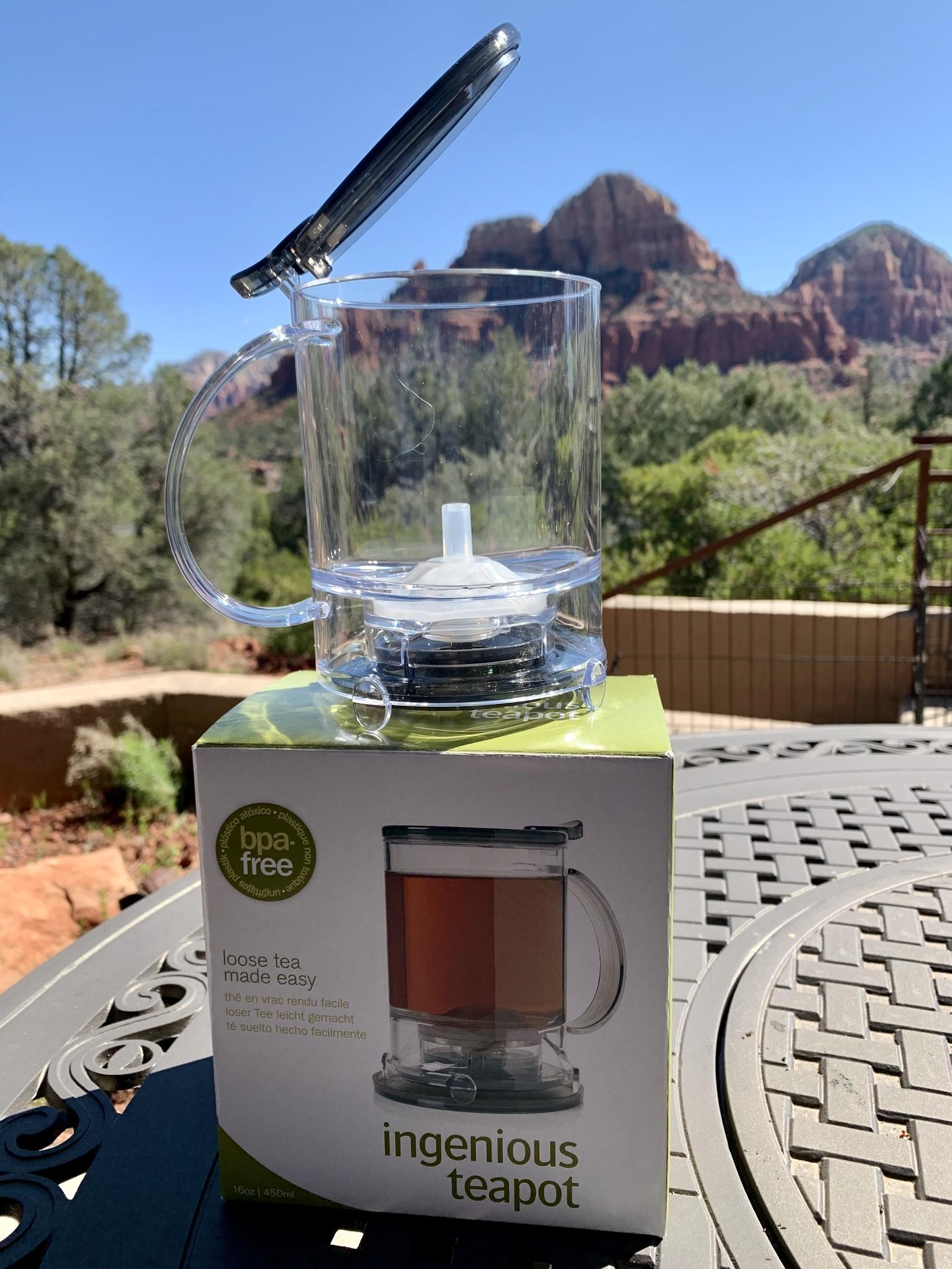 Tea Brewing Tools
