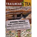 Tea from Sri Lanka Ginger Peach