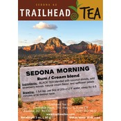 Tea from Sri Lanka SEDONA MORNING from Trailhead Tea, Sedona Arizona's Full-Leaf Tea Department Store