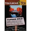Tea from China Yunnan Gold