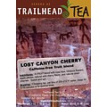 Herbal Blends Lost Canyon Cherry - SORRY SOLD OUT