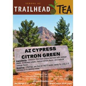 Tea from China AZ Cypress Citron Green
