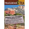 Tea from Japan Sunrise Trail Acai Berry Green Tea