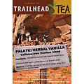 Herbal from South Africa Palatki Herbal Vanilla