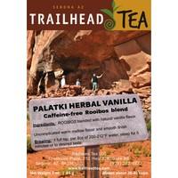 Herbal from South Africa Palatki Herbal Vanilla