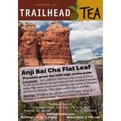 Off-Trail-Rare Anji Flat Leaf (AnJi BaiCha Off-Trail Green)