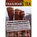 Tea from China Three Sisters White GOP