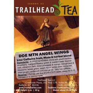 Herbal Blends Doe Mountain Angel Wings