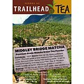 Tea from Japan Midgley Bridge MatCha (Premium Grade) Green Tea Powder