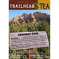 Tea from Japan GenmaiCha (Rice Flavored) Green Tea