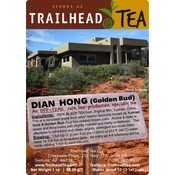 Off-Trail-Rare Golden Bud Dian Hong, Nonpareil Yunnan Gold (Off-Trail Black)