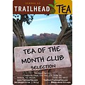 Tea Blended Tea-Of-The-Month-Club is a variable selection, offered for only $3, to any web order over $40.