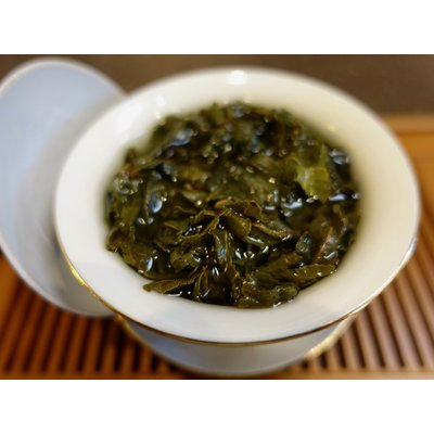Tea from China Cream Oolong