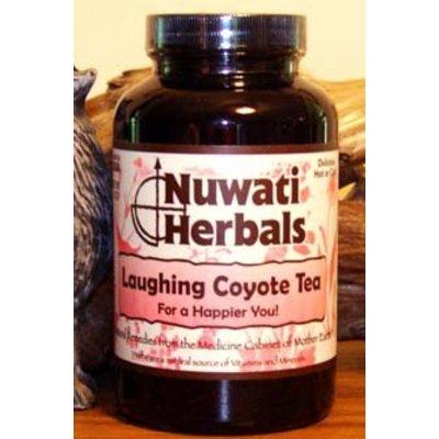 Herbal Blends Nuwati Laughing Coyote Tea