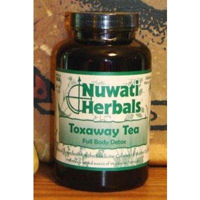 Herbal Blends Nuwati Toxaway Tea