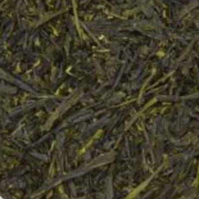 Tea from Japan Gyokuro (Shade Grown) Green Tea from Trailhead Tea, Sedona Arizona's Full-Leaf Tea Department Store