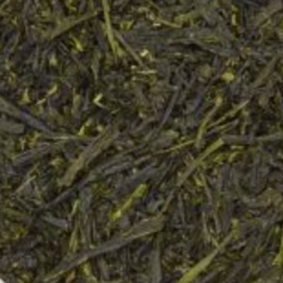 Tea from Japan Gyokuro (Shade grown)