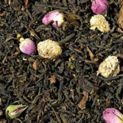 Tea from China Flower of Asia Oolong
