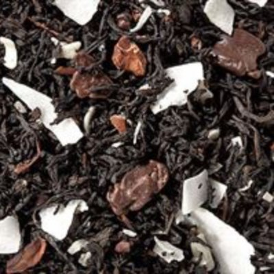 Tea from Sri Lanka Munds Mtn Chocolate