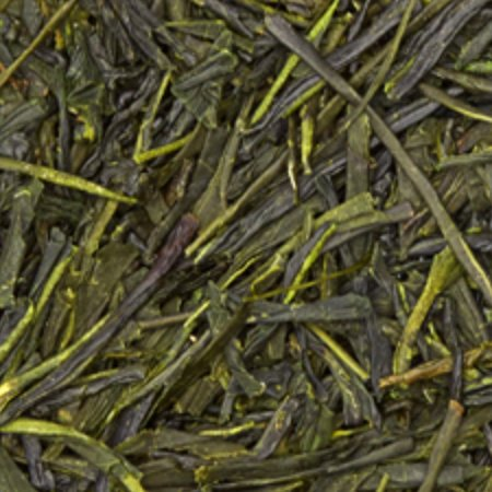 Tea from Japan