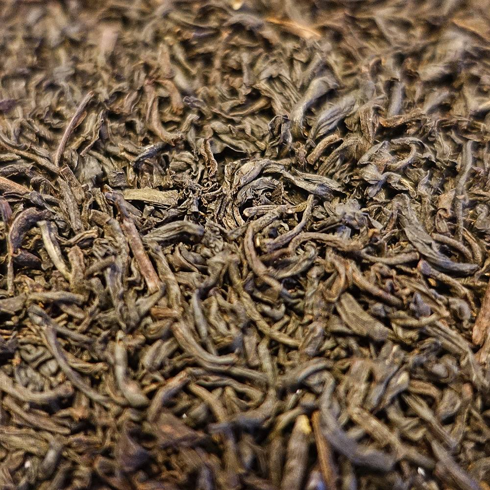 Tea from Sri Lanka