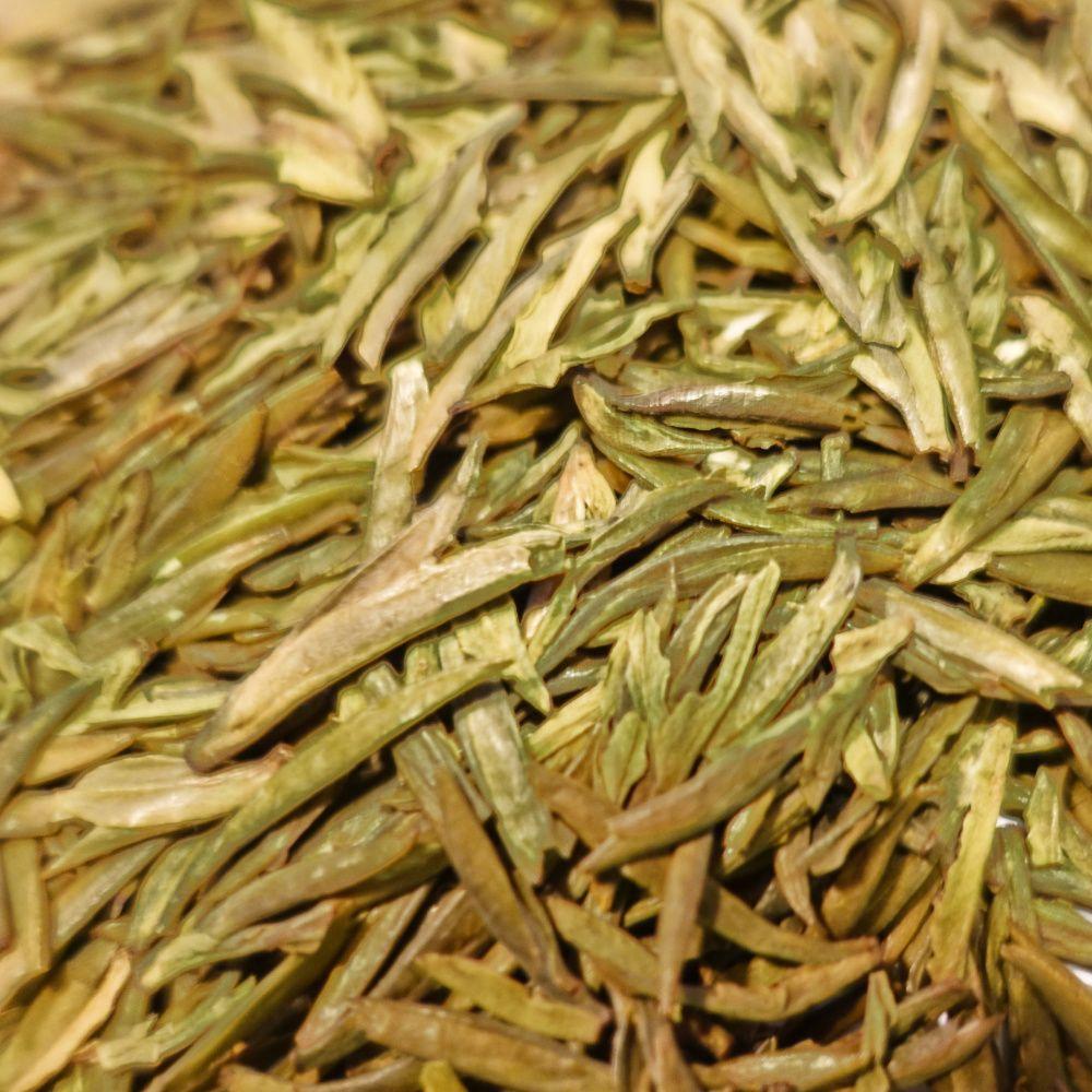 Zhe Ye Qing Bamboo Leaf Tea Sedona Arizona S Full Leaf