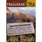 Botanical Botanical Organic Echinacea