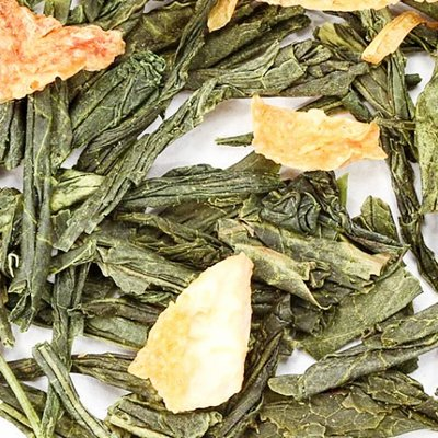 Tea from China AZ Cypress Citron Green