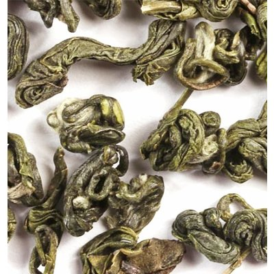 Tea from China Dragon-Picked Green