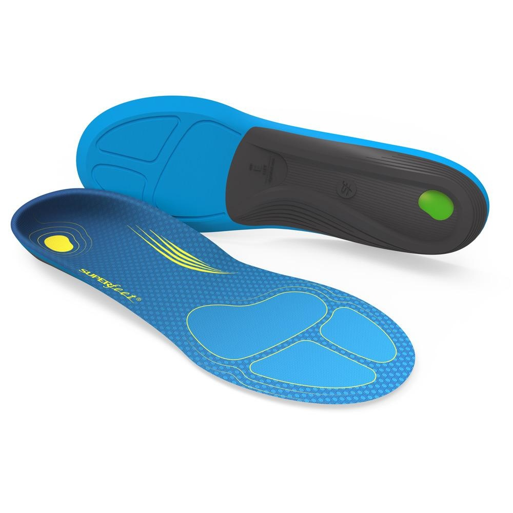 Superfeet Women's Run Comfort Insoles