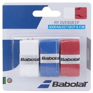 Babolat Tennis Overgrips