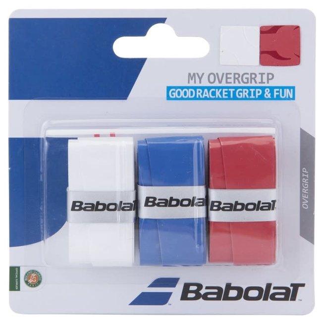Babolat Tennis Overgrips