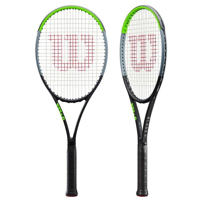 Wilson Blade Racket