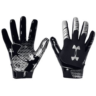 Under Armour F7 Football Gloves Adult