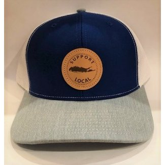 Support Local Snap-Back