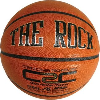 Rock Basketballs