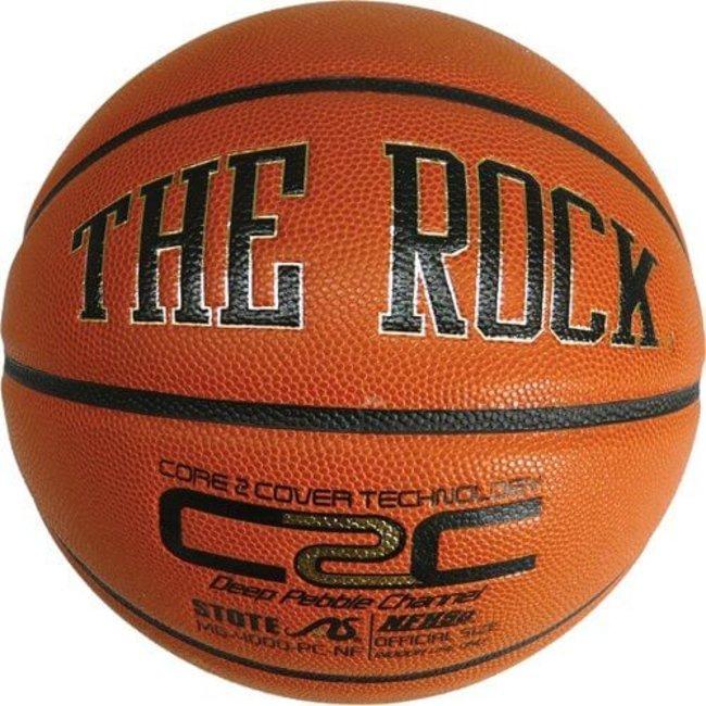 Rock Basketballs