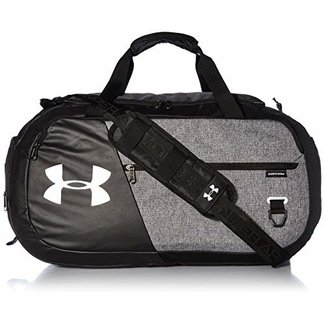 UA Undeniable 4.0 Duffle Bag
