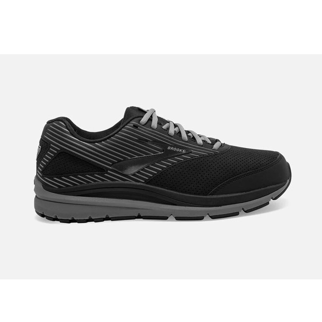 Brooks Addiction Walker Suede Men's