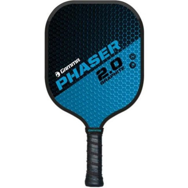 Gamma Pickleball Paddles