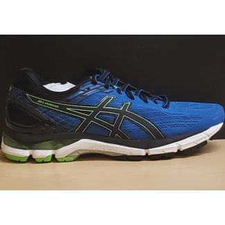 Asics Gel-Pursue 3, Size 11.5, Blu/Blk