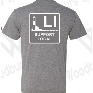 Support Local T-Shirts Lighthouse