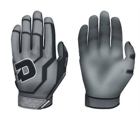DeMarini Versus Batting Glove