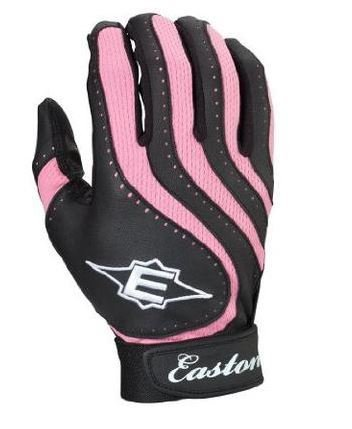 Easton Synergy Fastpitch Batting Gloves
