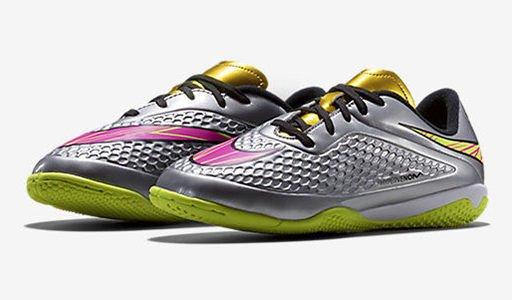 Nike Hypervenom Phelon Prem TF